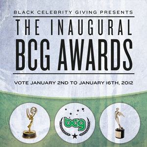 Black Celebrity Giving Hosts the Inaugural # ...