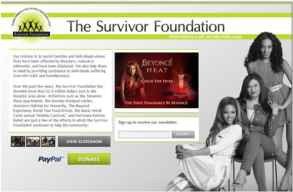 Beyonce Knowles - Life, Movies & Family - Biography |Beyonce Charity Work