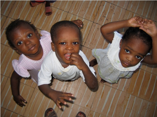 Haiti relief efforts remain strong - Jan. 18, 2010